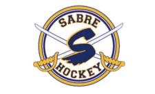 Sabre Girls website logo