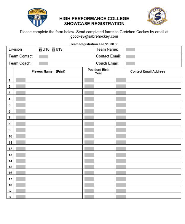 HPC Registration 2