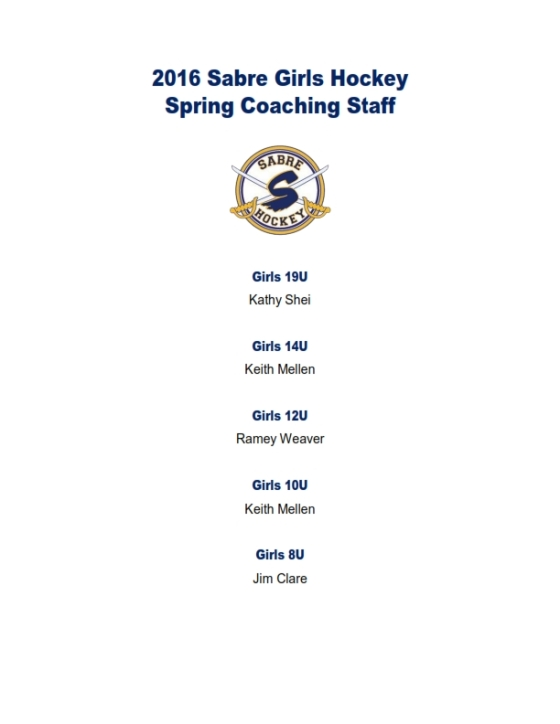 2016 Spring Girls Coaching Staff_001